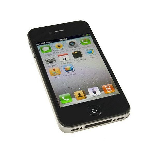 Китайский iphone 4gs инструкция