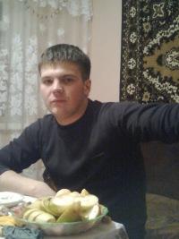 Михаил Харитошин, 28 февраля 1989, Пенза, id135604009