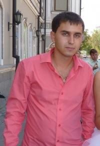 Дамир Азнаев, 8 августа 1982, Уфа, id163761530