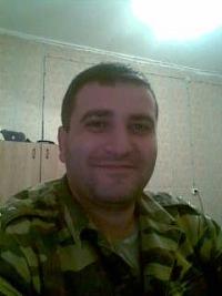 Карен Арутюнян, 5 января 1978, Ростов-на-Дону, id26741044