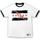 wwe выпустило 2 футболки, это Син Кары и СМ Панка, какая футболка лучше?