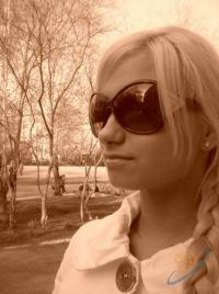 Аня Остапчук, 28 декабря , Апатиты, id108548755