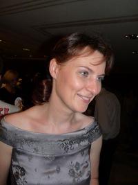 Виктория Лапина, 24 сентября , Челябинск, id112212298
