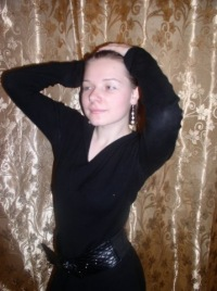 Светланка Фёдорова