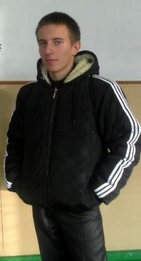 Віталій Добрянський, 7 мая 1991, Коростышев, id155059483