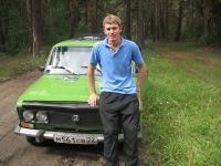 Андрей Томин, 9 января , Ростов-на-Дону, id159471273