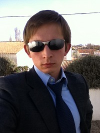 Алексей Биляченко, La Rochelle