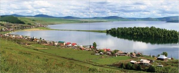 свежие новости красноярского края ермаковский район