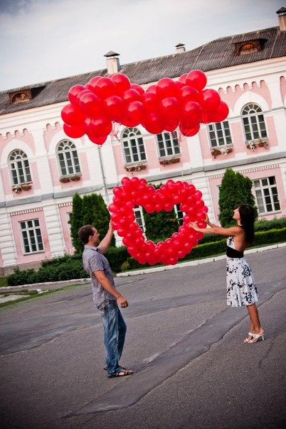 Как на 14 февраля сделать предложение девушке