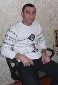 Сергей Ирицян, 4 ноября 1992, Новокузнецк, id136225630