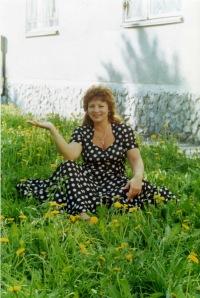Альбина Шабалина, 7 августа , Екатеринбург, id136709179
