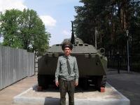 Михаил Типчук, 15 августа , Москва, id153437342