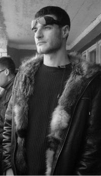 Stanislav Kryachun, 24 июня 1984, Днепропетровск, id22542666