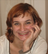 Наталья Сидорина, Красноярск