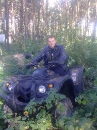 Иван Сафонов, 17 апреля 1991, Гомель, id144313345