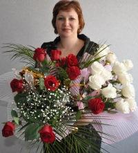 Наталья Родионова, 23 апреля , Поворино, id93552341