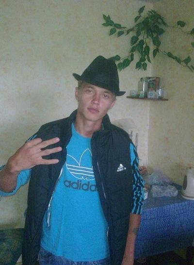 Николай Замеров, 11 апреля , Киев, id61196543