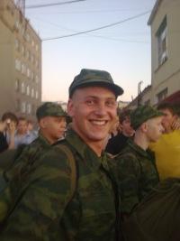 Денис Кабанов, 24 августа 1990, Приволжск, id131897023