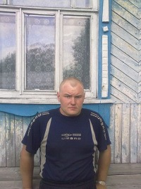 Серега Черкунов, 13 октября 1992, Пильна, id141814089