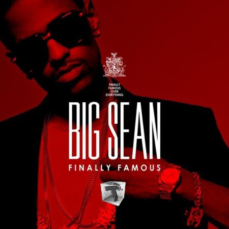 Big Sean – Dance (A$$) Lyrics