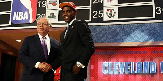 DRAFT NBA 2011