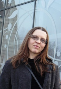 Майя Гусарова