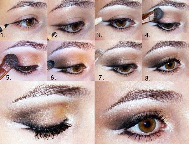 make-up 2 | Записи в рубрике make-up 2 | Дневник АнастасияЯ ...