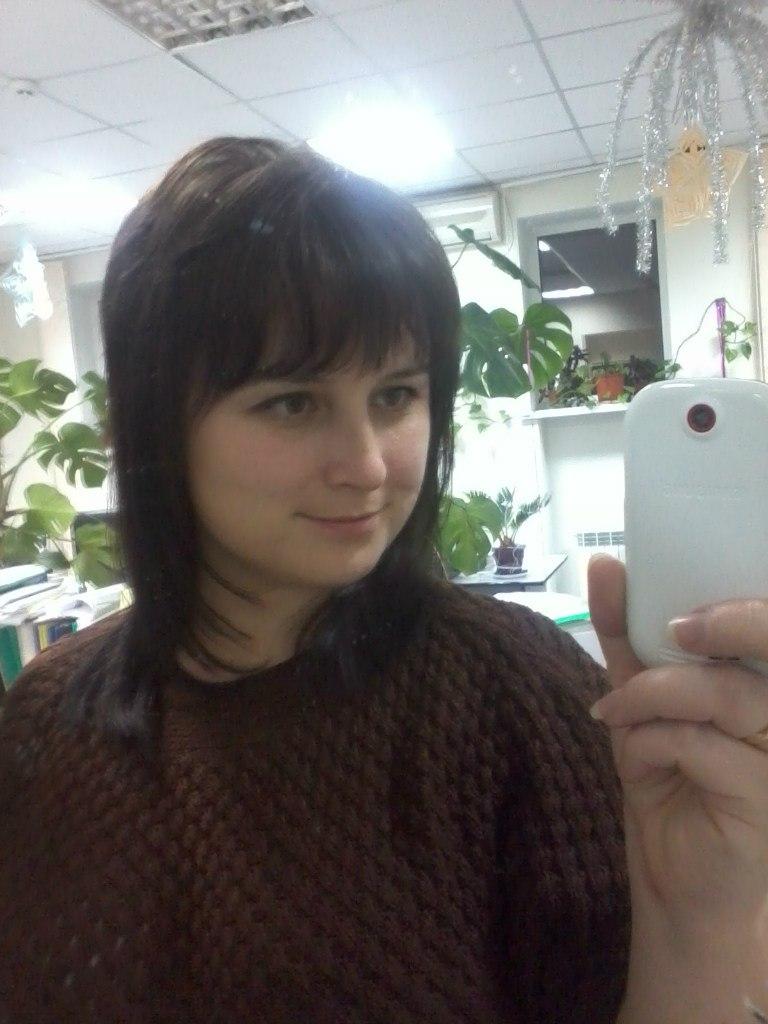 Наталия Головкина, Херсон - фото №17