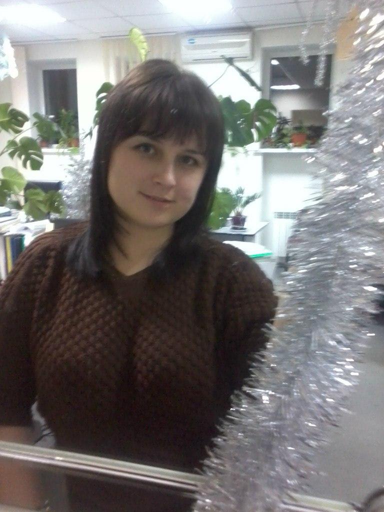 Наталия Головкина, Херсон - фото №19