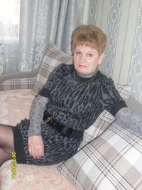 Людмила Абатурова, 14 марта , Уфа, id136591570