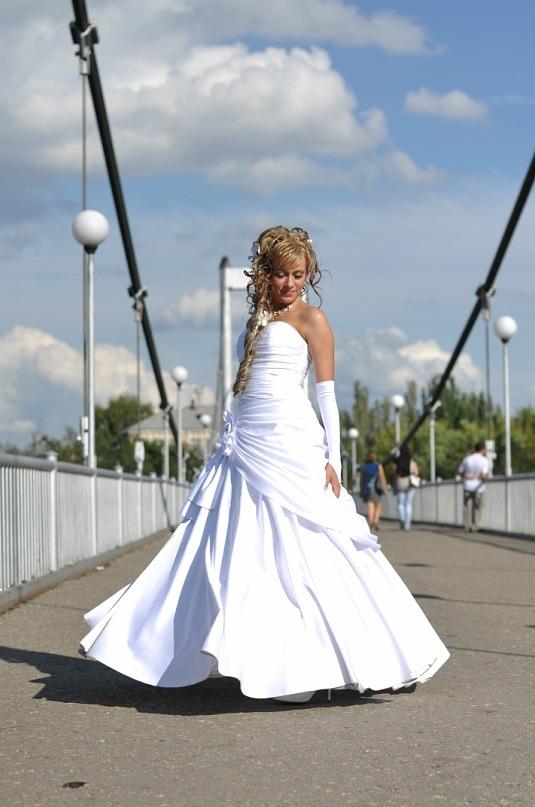 свадебные платья пенза цены и фото