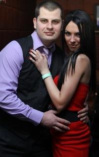 Андрей Сканцев, 10 марта , Донецк, id44625336