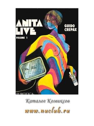 Anita Live 1