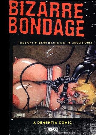 Bizarre Bondage 1