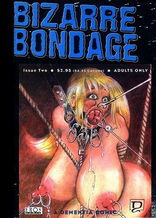 Bizarre Bondage 2