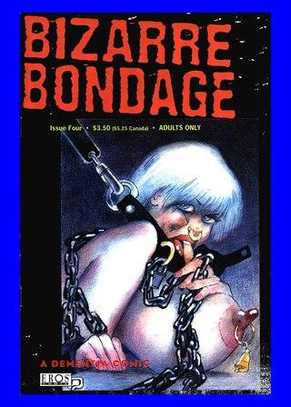 Bizarre Bondage 4