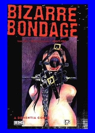 Bizarre Bondage 5