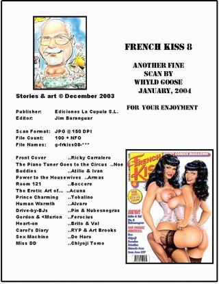 French Kiss 08