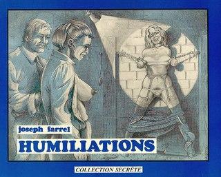 Humiliations