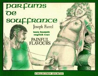 Parfums de Souffrance