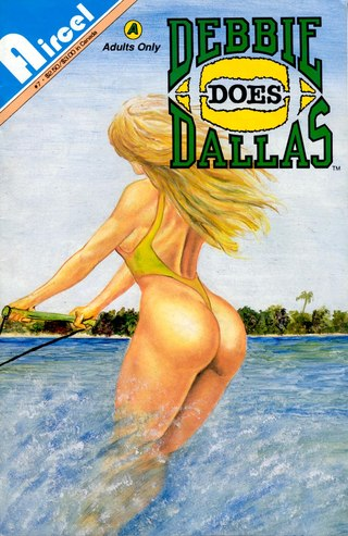 Debbie Does Dallas 07