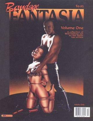 Bondage Fantasia 01