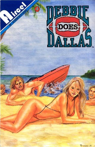 Debbie Does Dallas 08