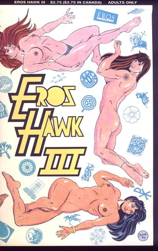 Eros Hawk 3