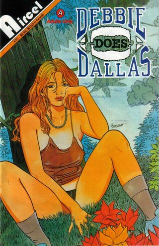 Debbie Does Dallas 10
