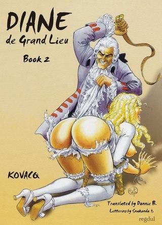 Diane de Grand Lieu 2