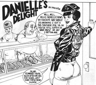 Danielle's Delight