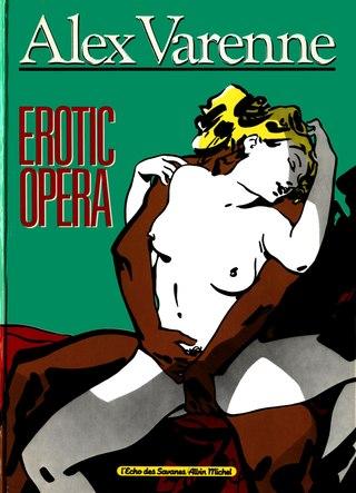 Erotic Opera