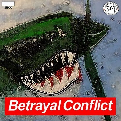 Betrayal Conflict - Demo (2011)