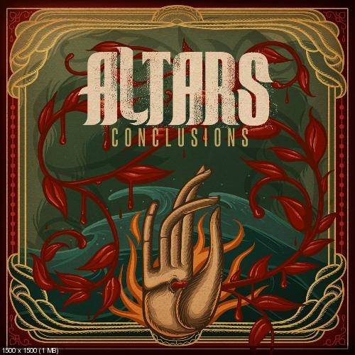 Altars - Conclusions (2012)